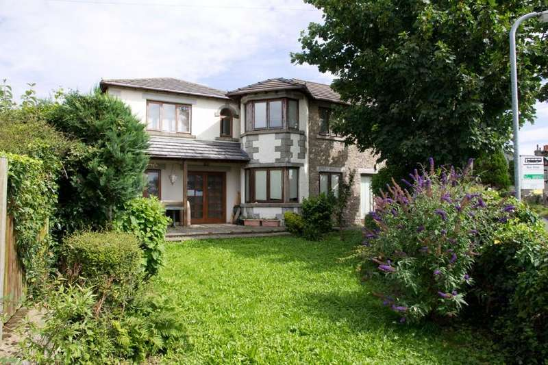 4 Bedrooms Detached House for sale in 10 Maychells Orchard, Allithwaite, Grange-over-Sands, Cumbria, LA11 7PY