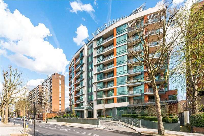 2 Bedrooms Flat for sale in Pavilion Apartments, 34 St. Johns Wood Road, St John's Wood, London, NW8