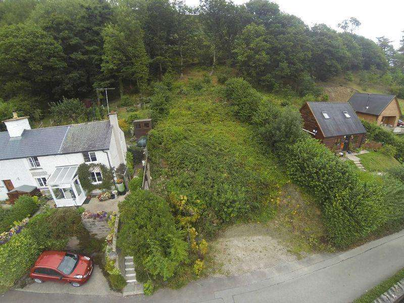 Land Commercial for sale in Llantysilio, Llangollen