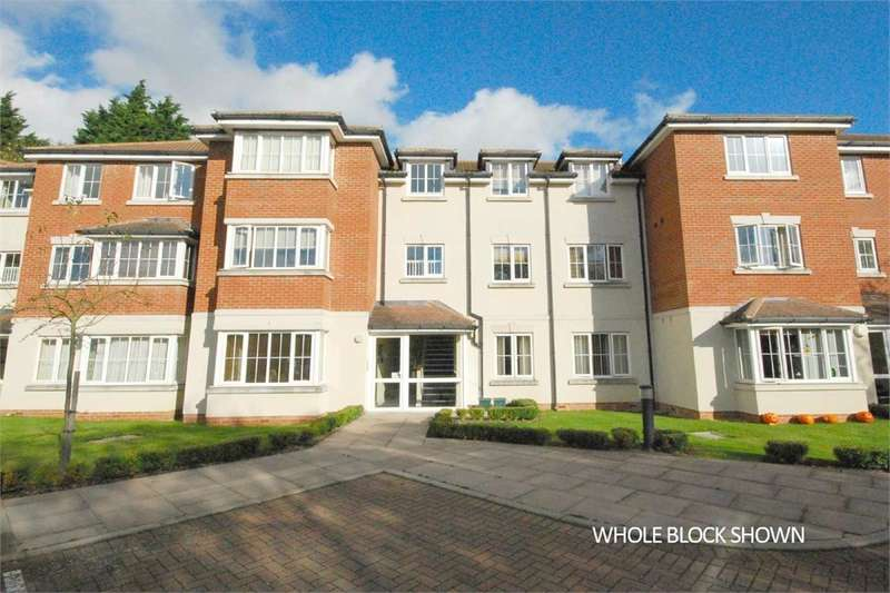 2 Bedrooms Flat for sale in Lower Street, RUGBY, Warwickshire