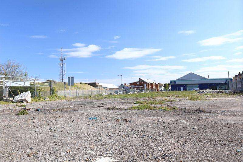 Land Commercial for sale in Westbourne Avenue, Rhyl