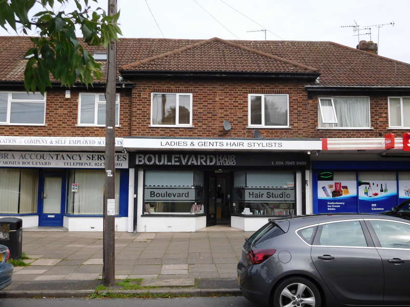 Commercial Development for sale in 129 Momus Boulevard,Coventry,West Midlands,CV2 5NB, Coventry