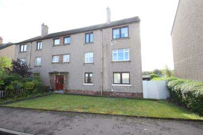 3 Bedrooms Flat for sale in King Street, Falkirk