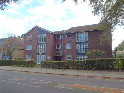 1 Bedroom Flat for sale in Holmfield Court, 1A Holmfield Road, Leicester