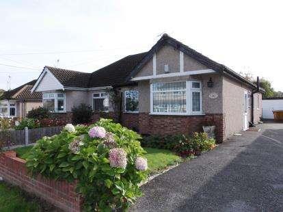 2 Bedrooms Bungalow for sale in Billericay, Essex