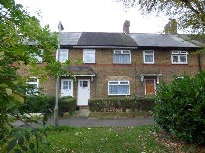 3 Bedrooms Terraced House for sale in Walthamstow, London, England