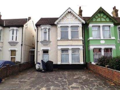 1 Bedroom Flat for sale in Westcliff-On-Sea, Essex