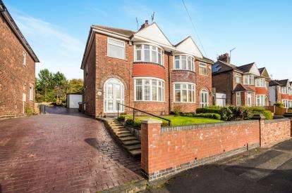 3 Bedrooms Semi Detached House for sale in Coronation Avenue, Willenhall, West Midlands