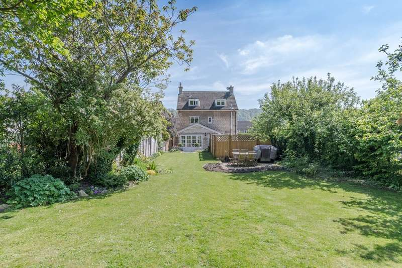 5 Bedrooms Detached House for sale in South Street, Uley
