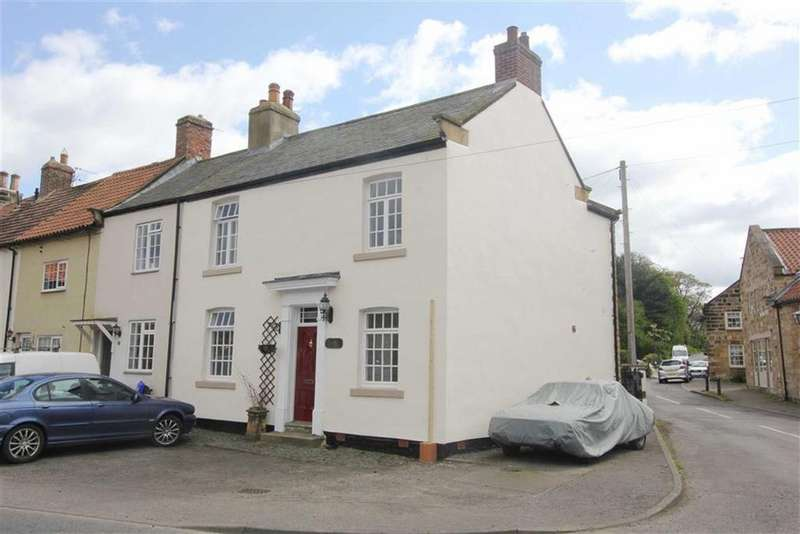 3 Bedrooms House for sale in Levenside, Great Ayton