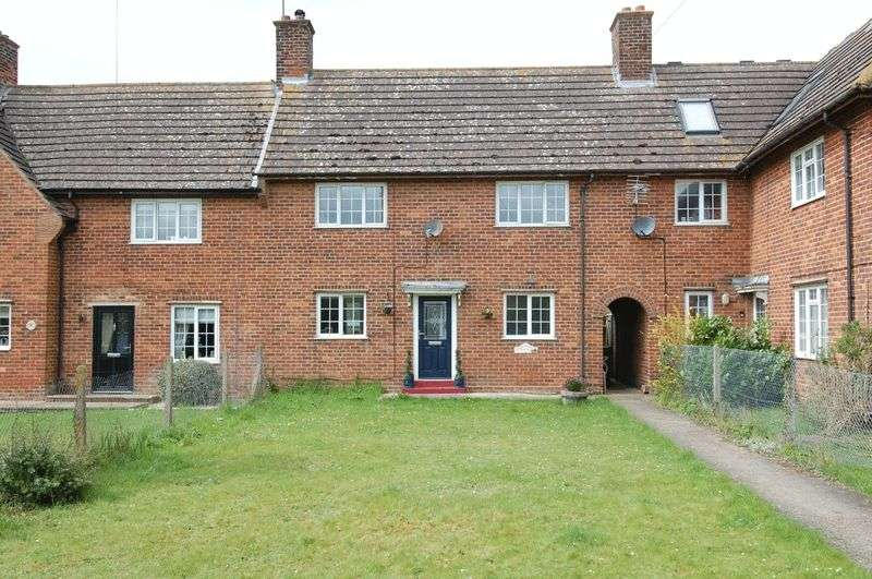 3 Bedrooms Property for sale in Bunkers Hill, Kidlington