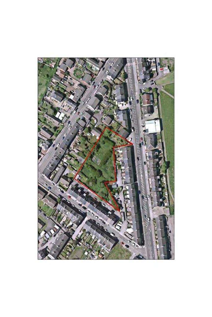Land Commercial for sale in Sheffield Road, Birdwell, Barnsley, S70