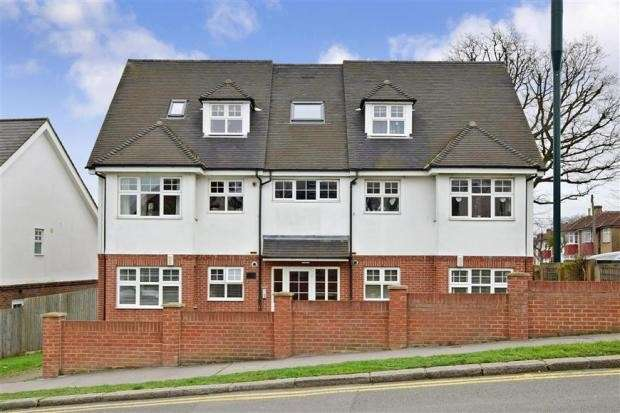 2 Bedrooms Apartment Flat for sale in The Glade, Croydon