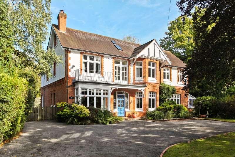 7 Bedrooms Detached House for sale in Horsham Road, Cranleigh, Surrey, GU6