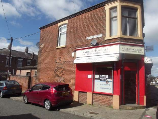 Commercial Property for sale in 59 Waterloo Road, Preston, PR2