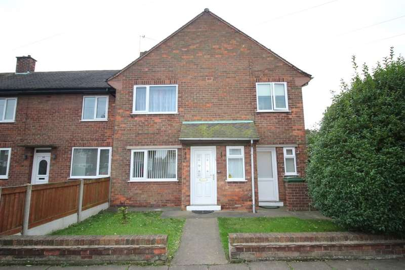 3 Bedrooms Terraced House for sale in Murham Avenue, Goole, DN14