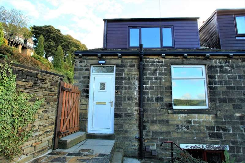 1 Bedroom Property for sale in Fernbank Drive, Bingley, BD16