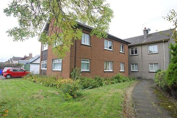 4 Bedrooms Flat for sale in Buchanan Drive, Causewayhead, Stirling