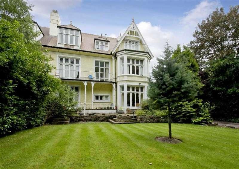 2 Bedrooms Apartment Flat for sale in Apartment 3, 36, Parkdale East, Newbridge, Wolverhampton, West Midlands, WV1