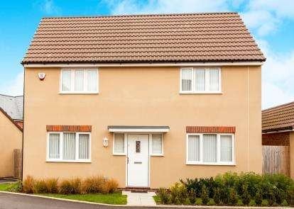 3 Bedrooms Detached House for sale in Wells, Somerset, England