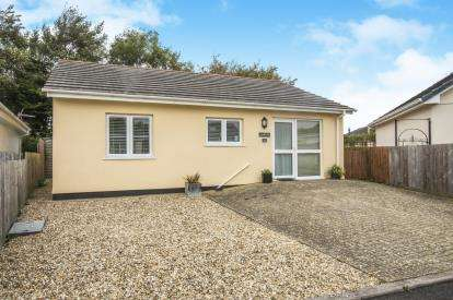 2 Bedrooms House for sale in St. Merryn, Padstow, Cornwall