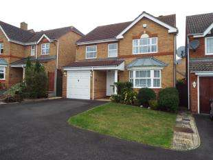 4 Bedrooms Detached House for sale in Braunstone Drive, Allington, Maidstone, Kent