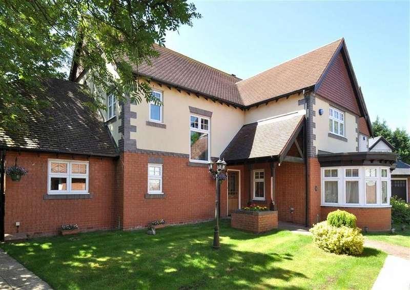 5 Bedrooms Detached House for sale in 4, Hartwood Crescent, Penn, Wolverhampton, West Midlands, WV4