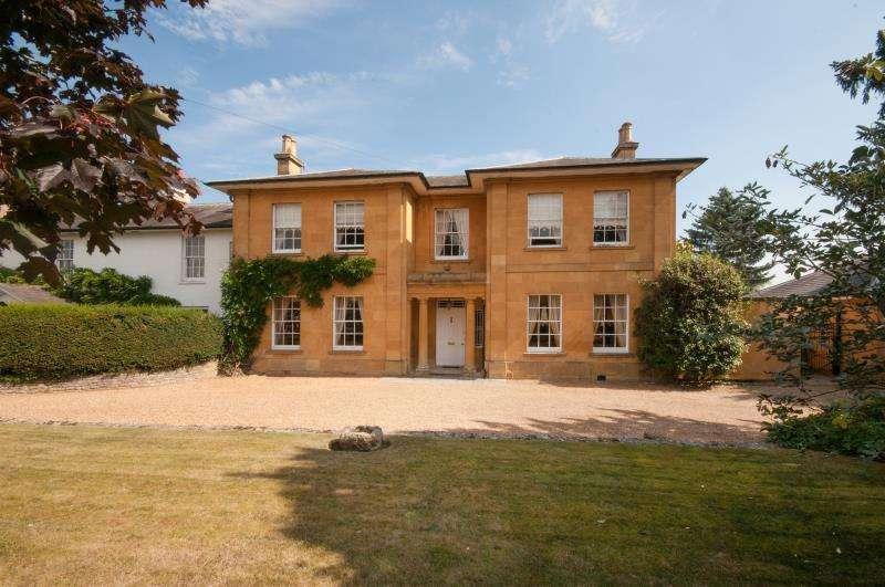 3 Bedrooms House for sale in Village Street, Aldington, Evesham, Worcestershire, WR11