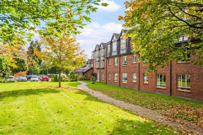 1 Bedroom Apartment Flat for sale in Barton Road, Worsley, Manchester, M28 2PF