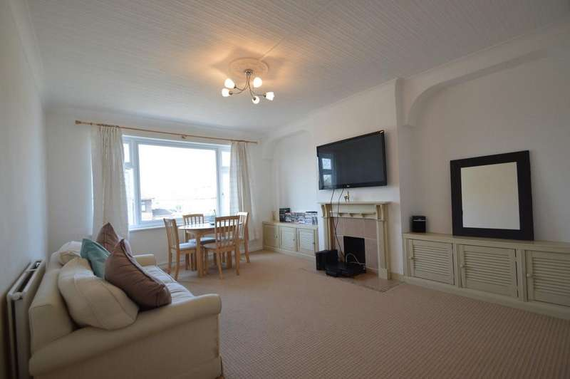 1 Bedroom Flat for sale in Whalebone Lane South, Dagenham
