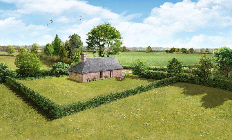 Residential Development Commercial for sale in THE HOPPER HUTS, BIDDENDEN