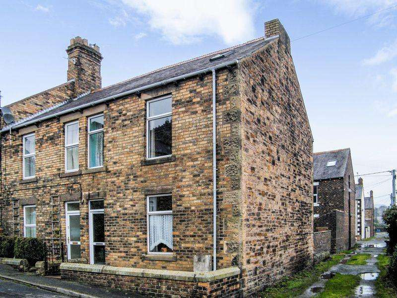3 Bedrooms Terraced House for sale in NORTHUMBERLAND, Haltwhistle