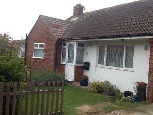 2 Bedrooms Bungalow for sale in Brook Close, Herne Bay