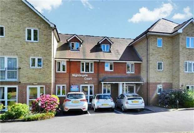 1 Bedroom Flat for sale in 156-160 Havant Road, Cosham, Portsmouth, Hampshire