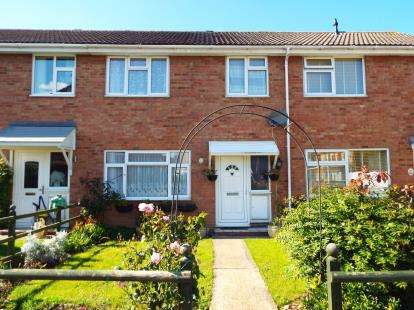 3 Bedrooms Terraced House for sale in Heacham, Kings Lynn, Norfolk