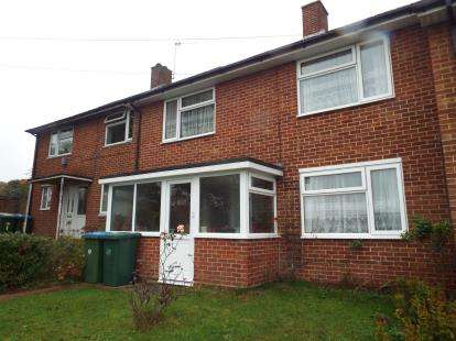 3 Bedrooms Terraced House for sale in Aldermoor, Southampton, Hampshire