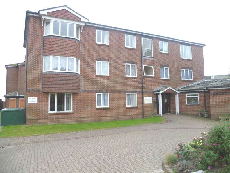 2 Bedrooms Retirement Property for sale in Wannock Road, Eastbourne