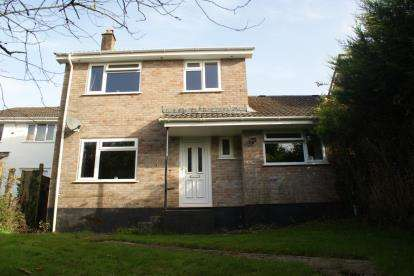 4 Bedrooms Link Detached House for sale in Dobwalls, Liskeard, Cornwall