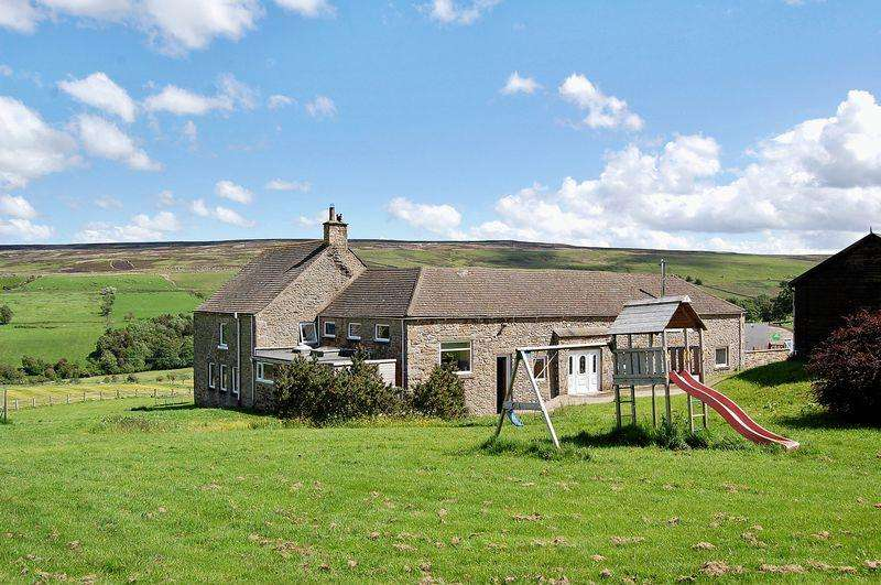 4 Bedrooms House for sale in TYNE VALLEY, Hexham
