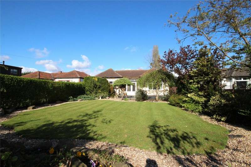 3 Bedrooms Detached House for sale in Louth Road, Scartho, DN33