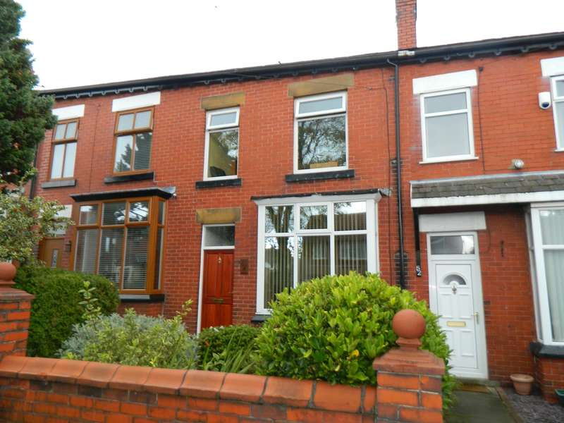 2 Bedrooms Terraced House for sale in Tottington Road, Bolton, BL2