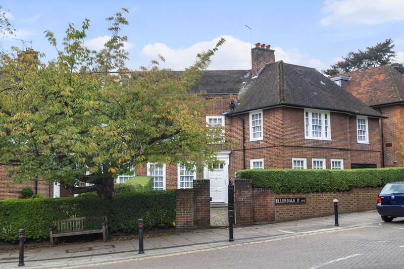6 Bedrooms House for sale in Ellerdale Road, London