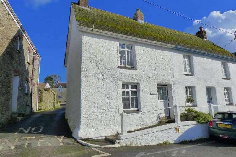 2 Bedrooms Cottage House for sale in Probus