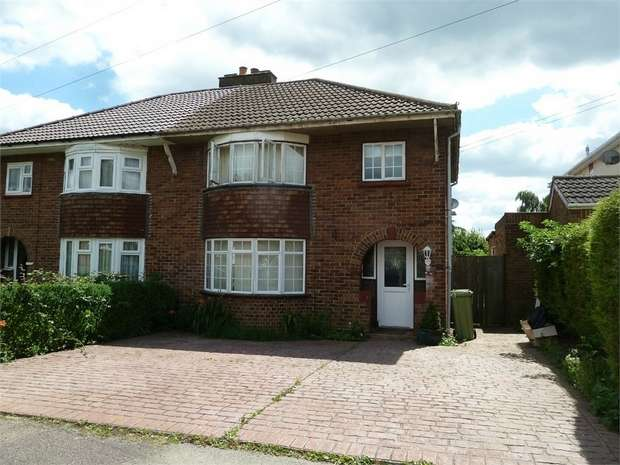 House Share for rent in St Catherines Avenue, Bletchley, Milton Keynes, Buckinghamshire