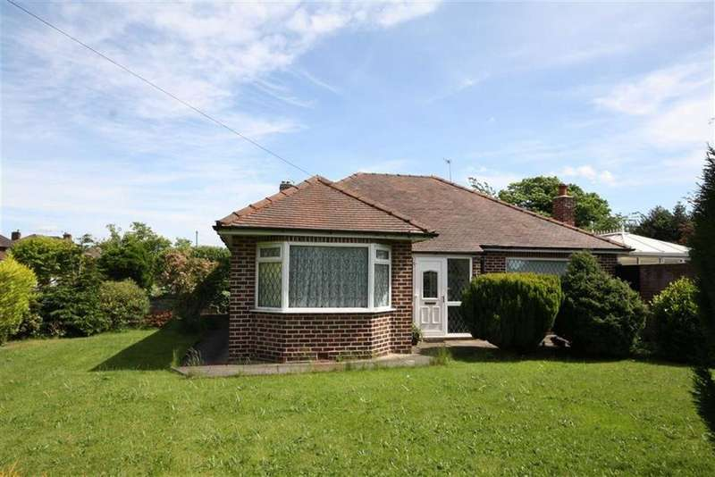 3 Bedrooms Bungalow for sale in Meadway, Sale