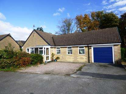 4 Bedrooms Bungalow for sale in Lismore Grove, Buxton, Derbyshire