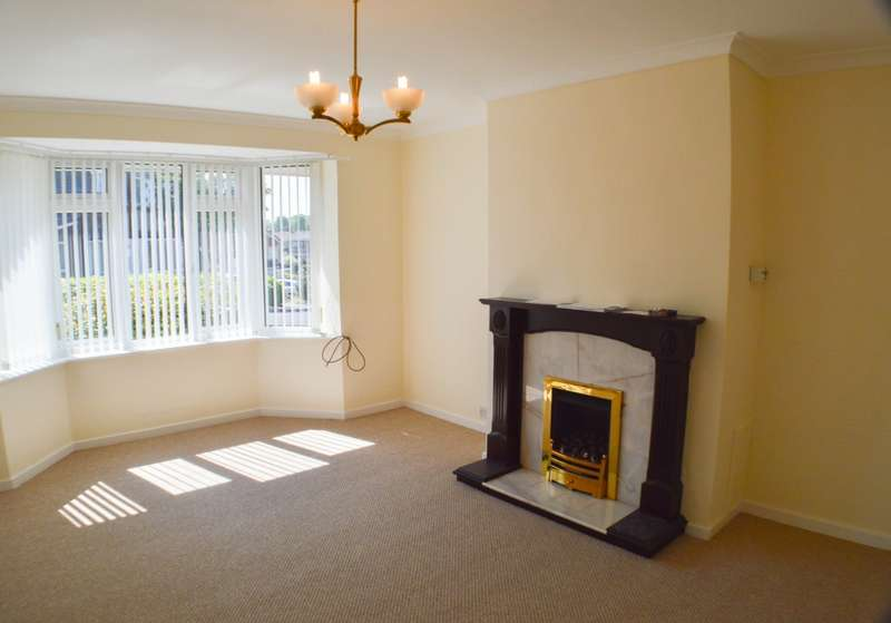 2 Bedrooms Bungalow for sale in The Meadows, Ryton, NE40