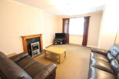 2 Bedrooms Terraced House for sale in Glenburn Avenue, Moodiesburn, Glasgow, North Lanarkshire
