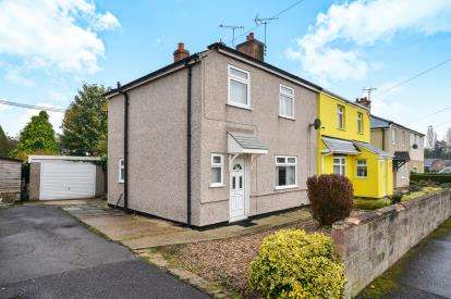 3 Bedrooms Semi Detached House for sale in Church Street, Bilsthorpe, Newark