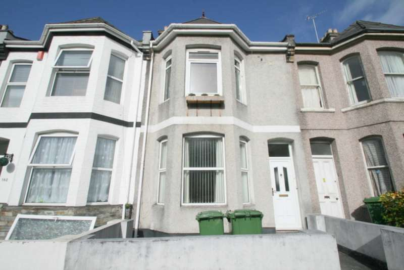 2 Bedrooms Flat for sale in Pasley Street, Stoke